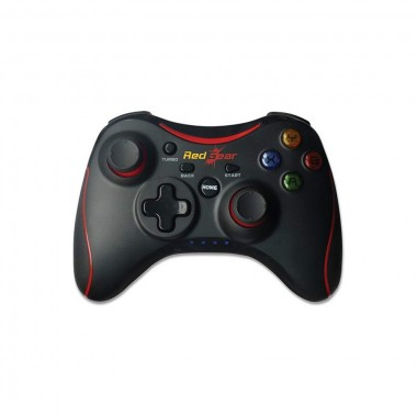 Red Gear Control
