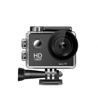 Action Camera 4K