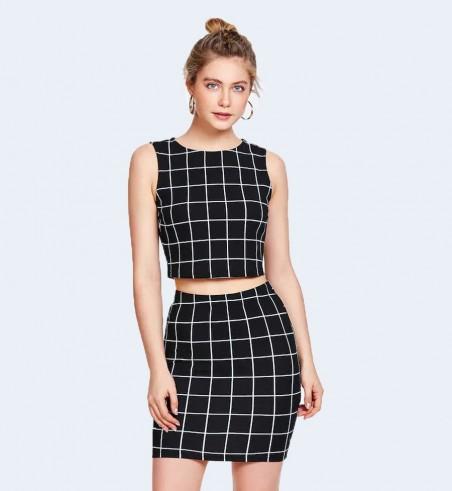 Bodycan Skirt