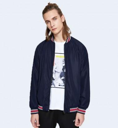 Men Blue Jackets