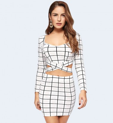 Bodycan Dress