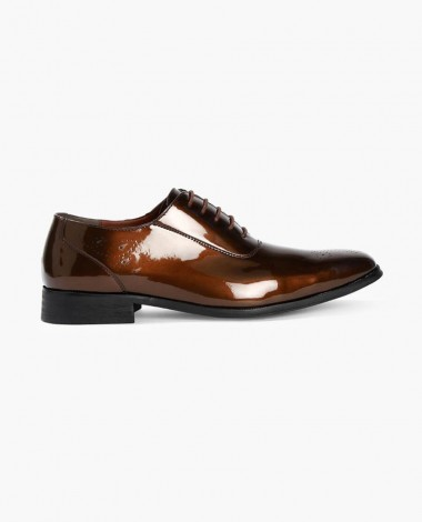Broguing Shoes