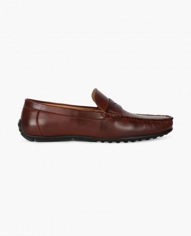 Slip On Loafer