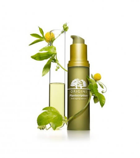 Plantscription Serum