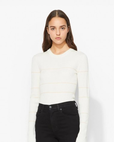 Clnched Waist TOp